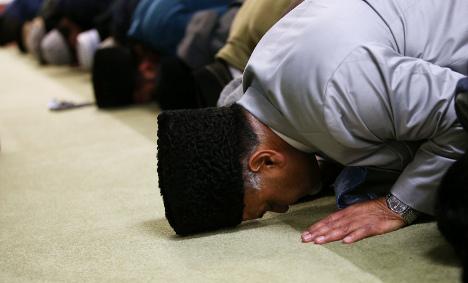 France bans three 'radical' Islamic groups