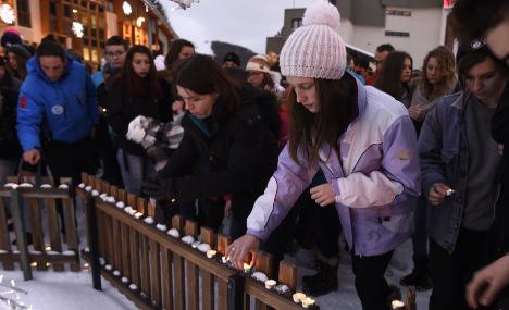 Avalanche: Teacher had spent time 'in psychiatric hospital'