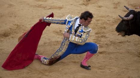 Censorship backlash in Spain after Facebook bans the bulls