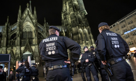 Spate of racist mob attacks shocks Cologne
