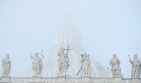 Losing faith: why Italians are spurning the Church