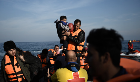Volunteer lifeguards: 'In jail we were treated like terrorists'