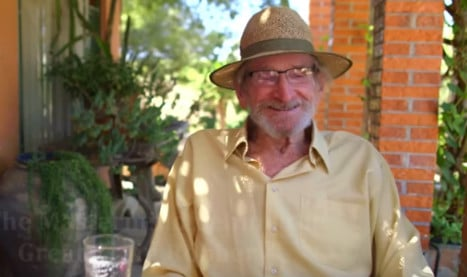 Mastermind behind the Great Train Robbery dies in Spain