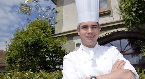 Top Swiss chef commits suicide in Vaud village