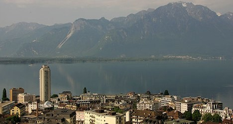 Montreux murder-suicide probed after deaths