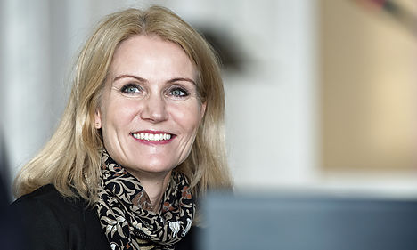 Former Danish PM Thorning to leave politics