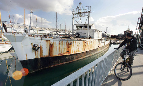 Jacques Cousteau's iconic ship to sail again