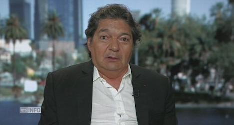 Geneva lawyer arrested for attempted murder