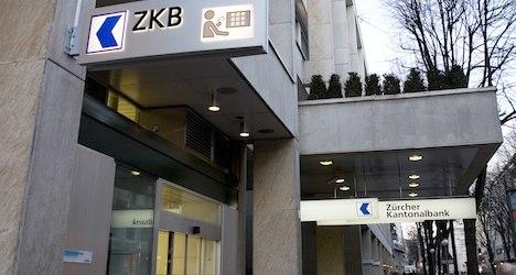 Czech MEP arrested in Swiss account probe
