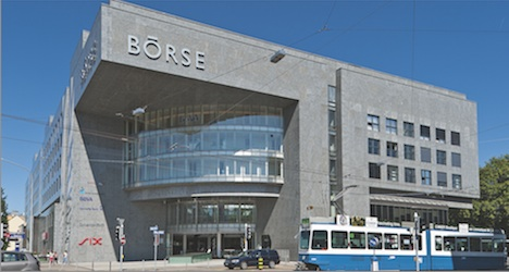 International language firm to take over bourse