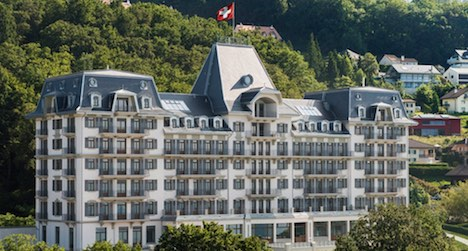 Luxury hotel conversion 'teeters near bankruptcy'