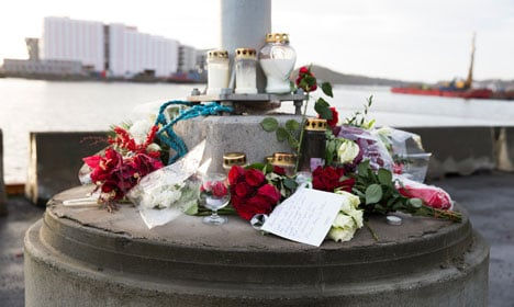 Norway has another year with few murders