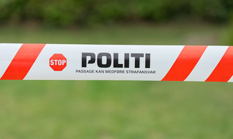 Bomb threat clears town hall and police station in Denmark