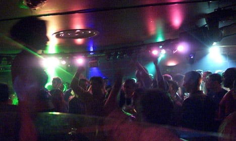 Danish nightclub accused of 'pure racism'