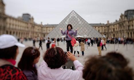 France ranked world's top cultural trendsetter