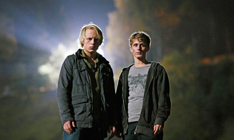 Norway hopes for first global TV hit with 'Eyewitness'