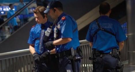 Zurich women assaults 'similar' to Cologne's