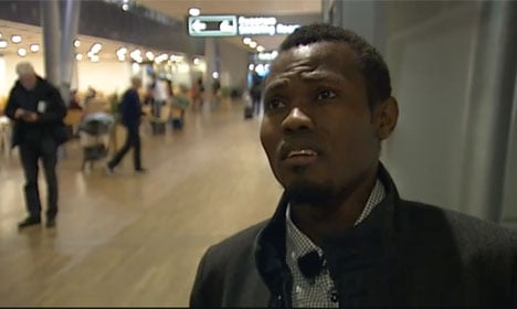 Foreign 'super students' told to leave Denmark