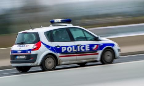 Marseille man shot dead in Kalashnikov attack