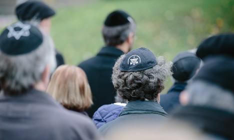 Jews in Marseille urged not to wear skullcaps