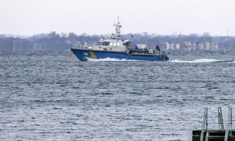 Swedish police hold man for smuggling refugee