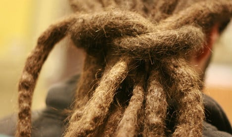 Dreadlock row divides old politics from new in Spain