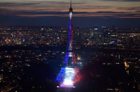 Iron Lady loses allure after Paris terror attacks