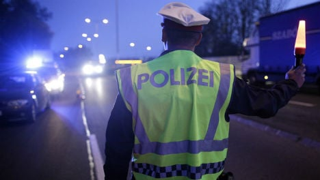 Three years in jail for 40 unpaid traffic fines