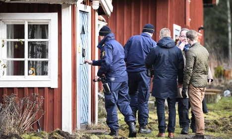 Judge goes to see secret 'kidnap' bunker for himself