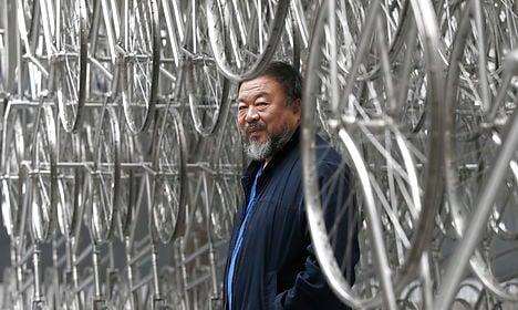Lego changes policy following Ai Weiwei row