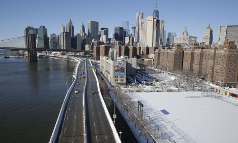 Sweden rekindles New York expat consulate