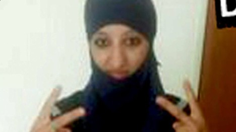 Families of two Paris jihadists sue France for their 'murders'