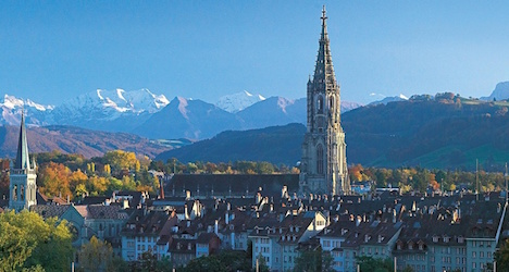 Protestant church loses pull among Swiss