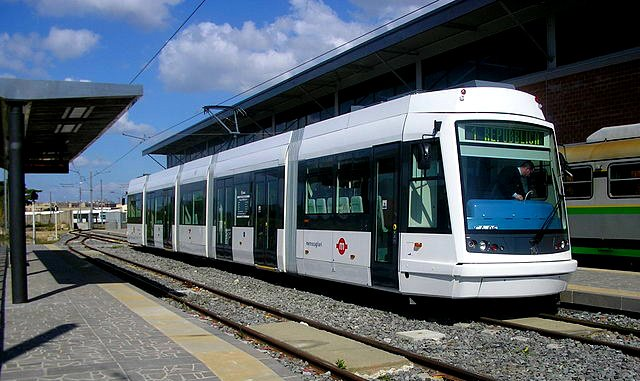 Seventy people injured in Sardinia tram smash