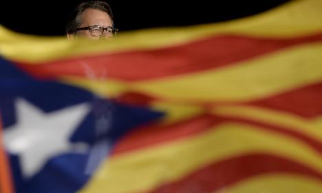 Catalan separatist leader Artur Mas unable to form government
