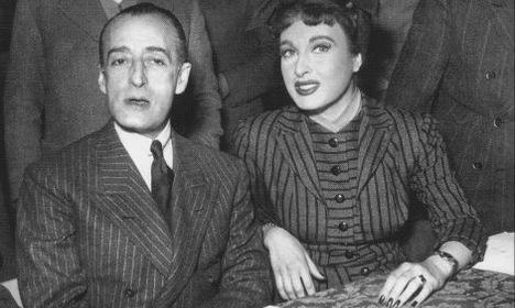 Italian bombshell Silvana Pampanini dead at 90