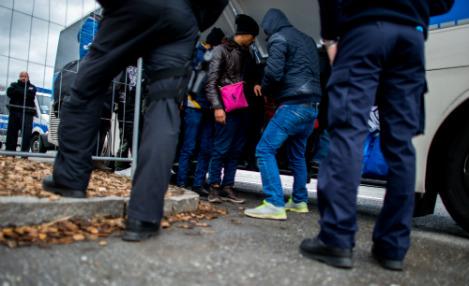 Polls show most Germans fear refugee burden too great