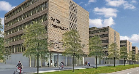 Switzerland Innovation launches five tech parks