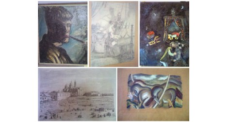 Five of Gurlitt's art works proved to be 'looted'