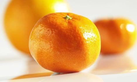 Senior gets €12k in damages after slipping on orange