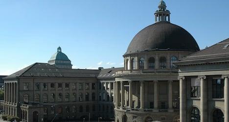 Zurich and Lausanne unis launch 43 startups