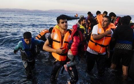 Italy set to decriminalize illegal immigration
