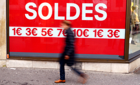 French winter sales: All you need to know