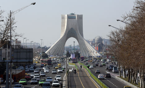 Italian group to build five hospitals in Iran