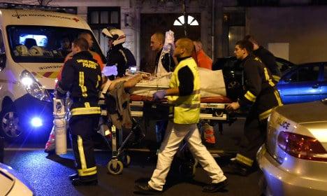 Paris terror attacks: 51 victims still in hospital