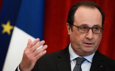 Will Hollande pardon wife who killed her rapist husband?