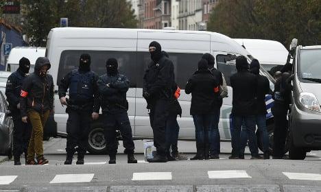 Belgium charges 11th suspect over Paris terror attacks