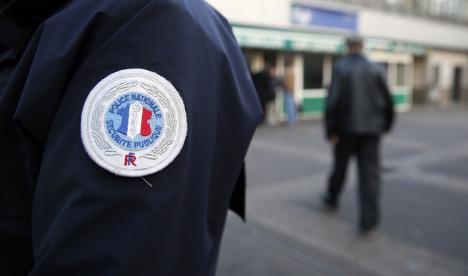 Jewish politician found dead in Paris home