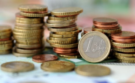 Ten percent of Germans own over half of country's wealth