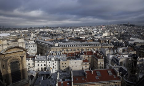 Renting: How far would your money go outside Paris?